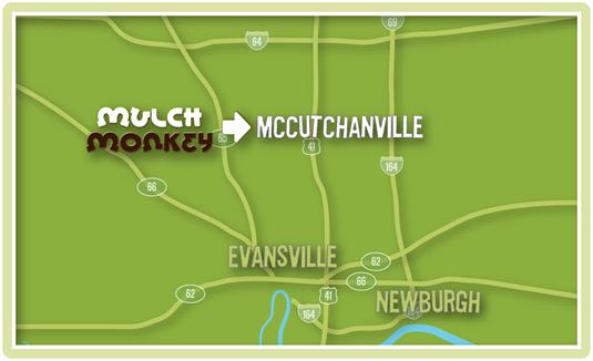 McCutchanville Delivery Area