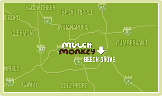 Beech Grove Delivery Area