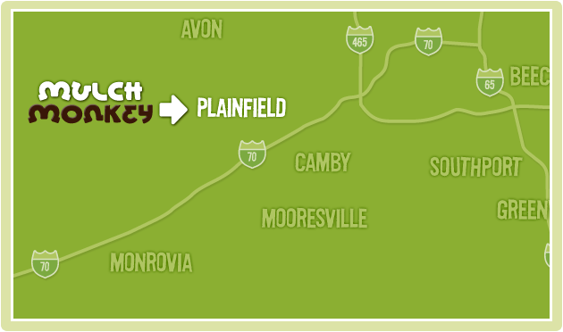 Plainfield Delivery Area